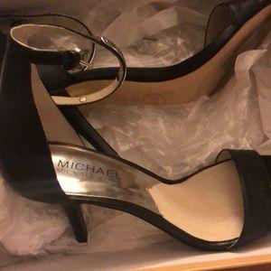 Micheal Kora heels